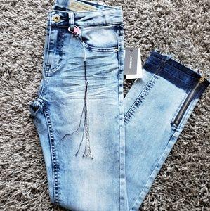 Diesel Kids Skinny Jeans NWT